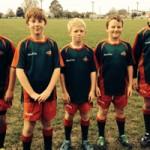 Rugby-club
