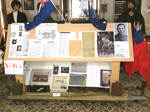 Museum-ANZAC-display