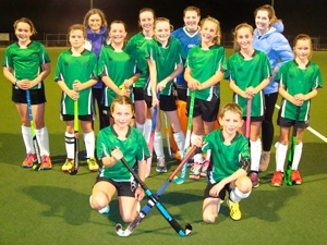 Junior-hockey